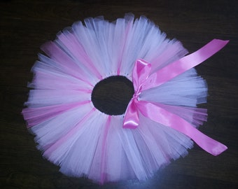 Sweet Pea Pink NB Tutu