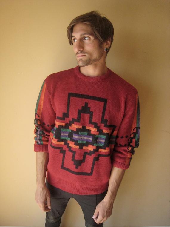 Vintage Pendleton Sweater