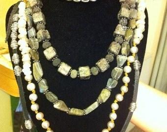 The Juanita Necklace