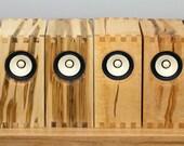Sparrow Bookshelf Speakers