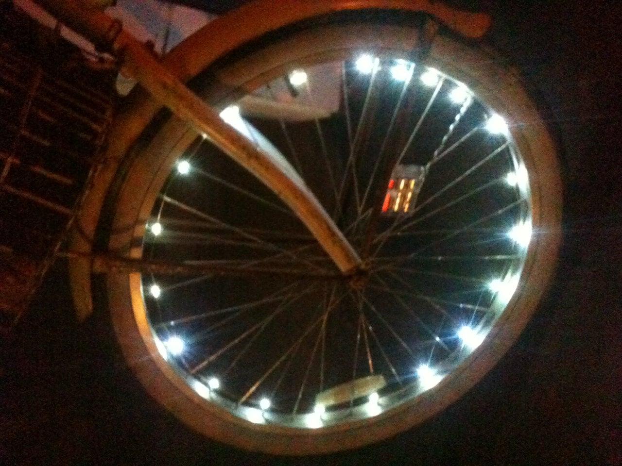 Bikes Lites zoom
