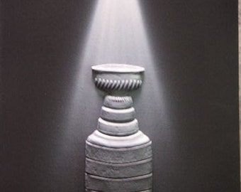 Spotlight Art - Stanely Cup