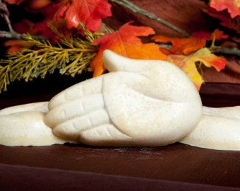 Sandalwood Massage Melt