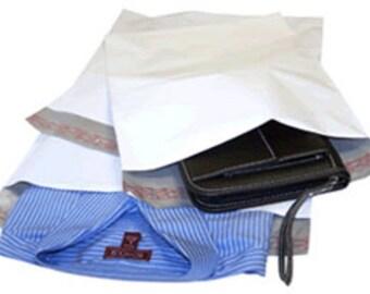 50 24X24 Self Seal Mailer Poly Bags