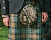 Handmade in Scotland Made to Measure  8 Yard Kilts, - BobbyGordonKiltmaker
