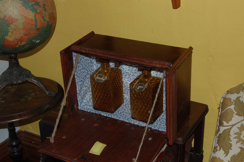 Secret Liquor Cabinet Hidden Liquor Cabinet