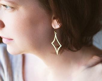 Star Luxe Earrings