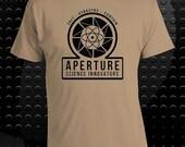 Portal - Aperture Science Innovators(T-Shirt)