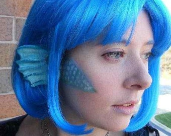 Sea Sprite, Water spirit, Mermaid Ears