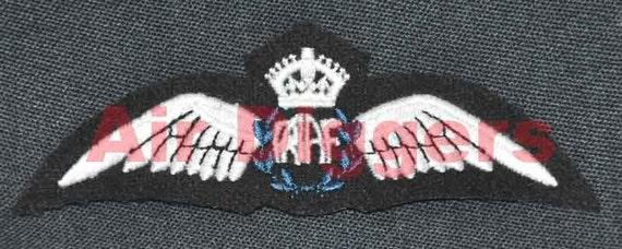 WW2 Austrian RAAF PIlot Wing