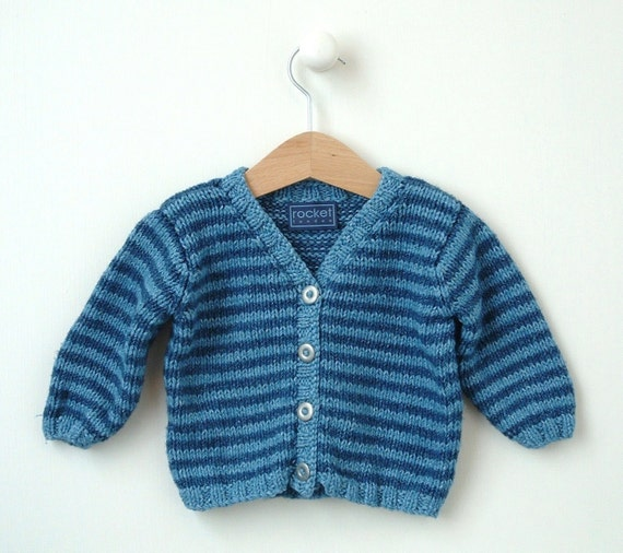 Knitting Patterns Summer Jackets : EASY KNITTING PATTERNS baby jacket Newborn to 2 years