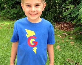 Super Grover shirt