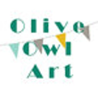 oliveowlart