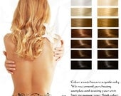 Blonde/Colorless Devas Fairy Herbal Hair Color and Conditioner 100g