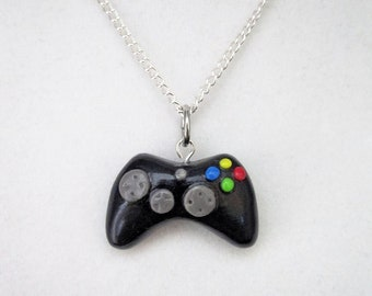 XBOX 360 Create Your Own XBOX 360 Video Game Controller Necklace