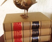 3 Southern Reporter Vintage Florida Law Books