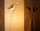 Little Jenny Wren Lamp