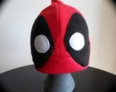 Deadpool Fleece Hat