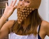 PDF Pattern - Crochet Beardling