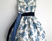 Custom listing for Sue - 2 Swing dresses