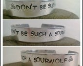 Don't Be Such A Sourwolf