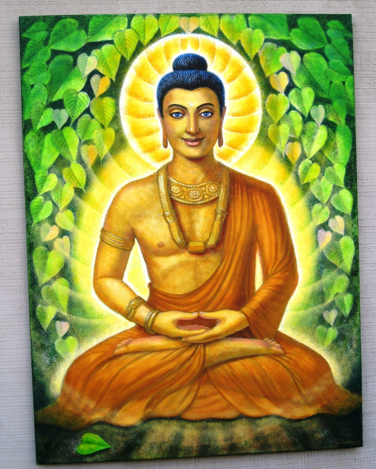the events in the life of siddhartha gantama essay At the age of twenty-nine siddhartha gautama, prince of a ruling house in  the  3rd century bc) gautama follows an ascetic life for six years before deciding that .
