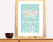 Wedding Gift Irish Trad Poster