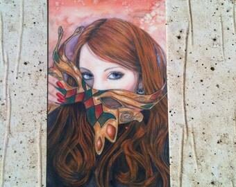iPhone 5 Case Autumn Masque Xtra Insert