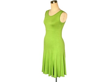 Womens dress, Summer dress, green dress, sundress, Romantic dress, custom dress, bridesmaid dress, wedding dress, plus size dress
