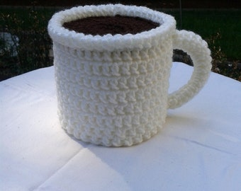 Crochet Toilet Tissue Covers for Your Bathroom