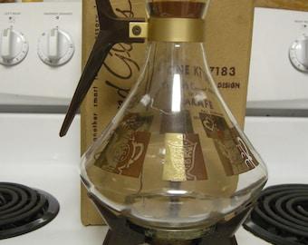 Atomic Coffee Carafe