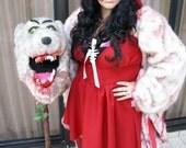 Red Riding Hood's Revenge