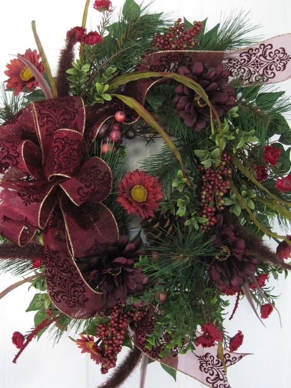 30 Christmas Wreath