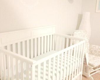 baby mobile nursery decor ... Tissue pom poms ... 5 paper pompoms ... choose your colors