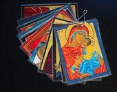 Keys to Mass for Children - Perfect Catholic Gift for a Godchild