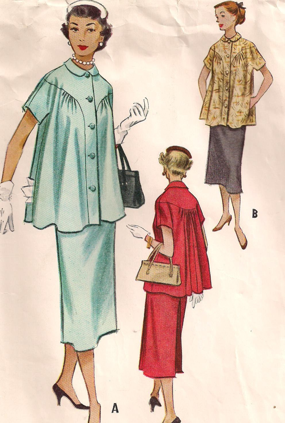 1950s vintage maternity dressesother dressesdressesss 1950s vintage maternity dresses ombrellifo Images