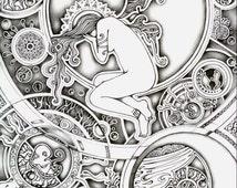 Universal Mind Conception