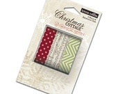 Decorative Paper Tape from Teresa Collins - Christmas Cottage