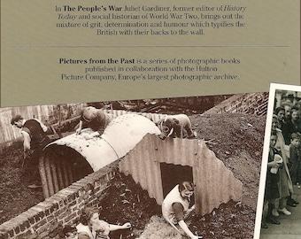 The People's War Juliet Gardiner - The Glamourist : SALE