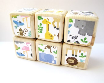 Popular objects for socket covers on Etsy - Decorative Outlet Socket Covers Jungle Zoo Animals Baby And Kids