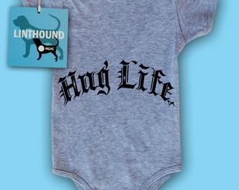 Hug Life Baby Onesie