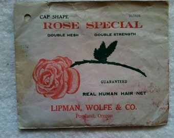 Vintage Hair Net