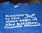 Bacon Shirt for Him or Her Mens Tshirt Funny Bacon Gifts Bacon Shirts for Friends Husband Dad Brother Boyfriend Brother In Law