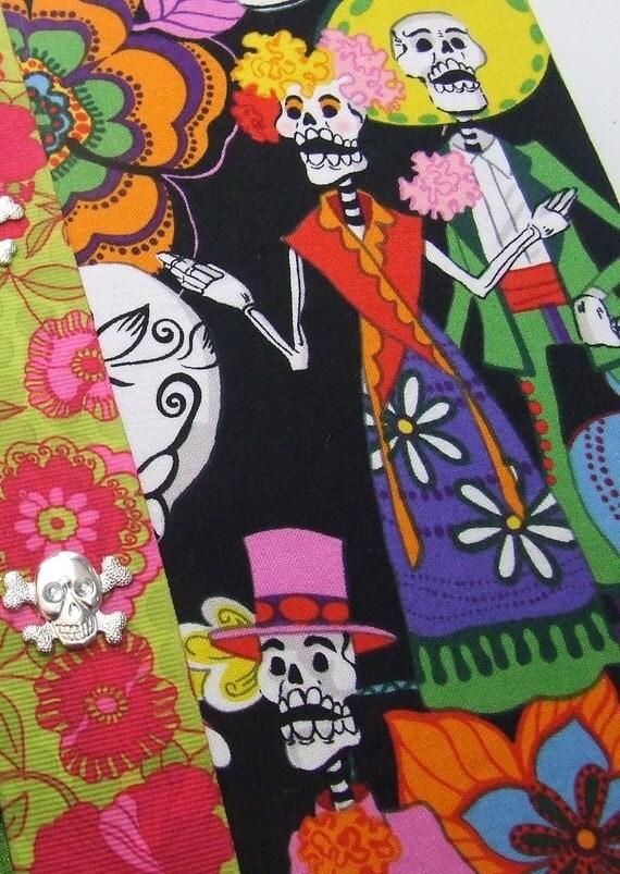 Matrimonio de los Muertos - Day of the Dead 4x6 Photo Album