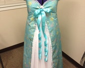 Adult Giselle Costume - Made To Order