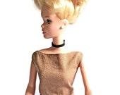 Vintage Twist and Turn Barbie