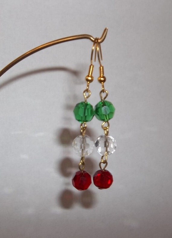 how to clean earrings that turned green