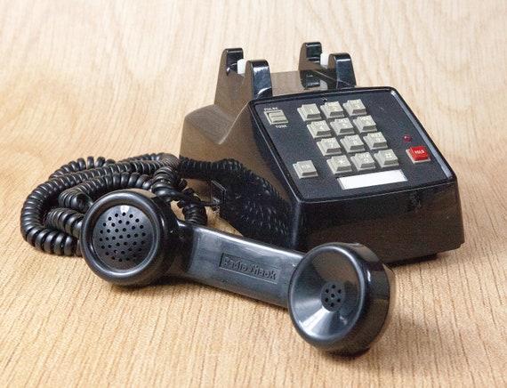 Vintage Office Phone 104