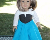 "Ariel ""Kiss the Girl"" Dress"