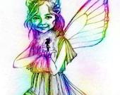 Sarah Sidhe Magic